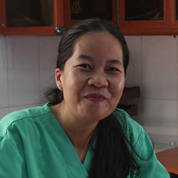 Sophal Ang